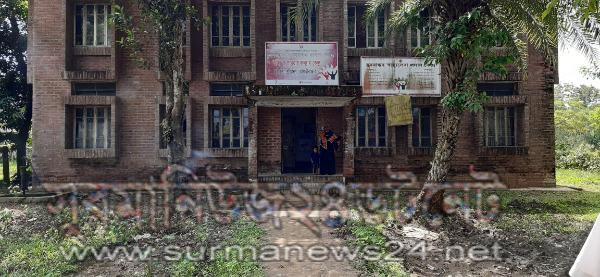 শ্রীমঙ্গলের হুগলিয়া উপ-স্বাস্থ্য কেন্দ্রে ডাক্তার নেই : রোগীদের দুর্ভোগ